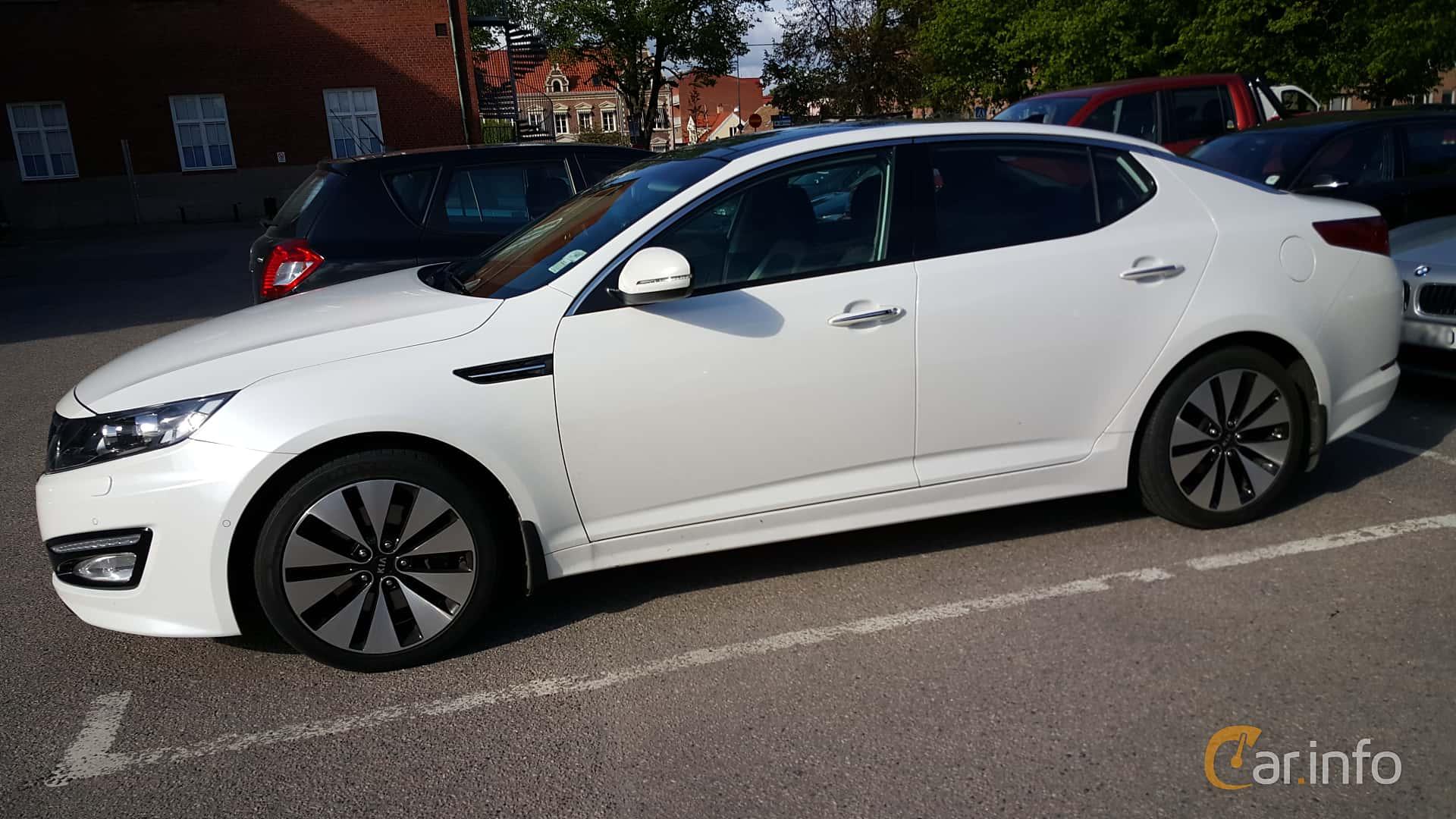 united auto brokers optima sx kia detail used sedan at turbo