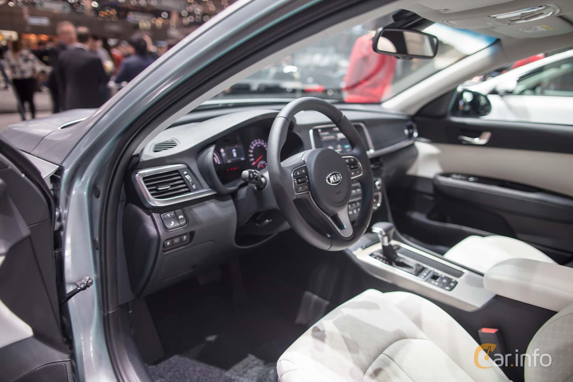 2018 kia optima sport. Beautiful Optima Kia Optima Sport Wagon Hybrid PHEV 20 Automatic 205hp 2018 At Inside Kia Optima Sport