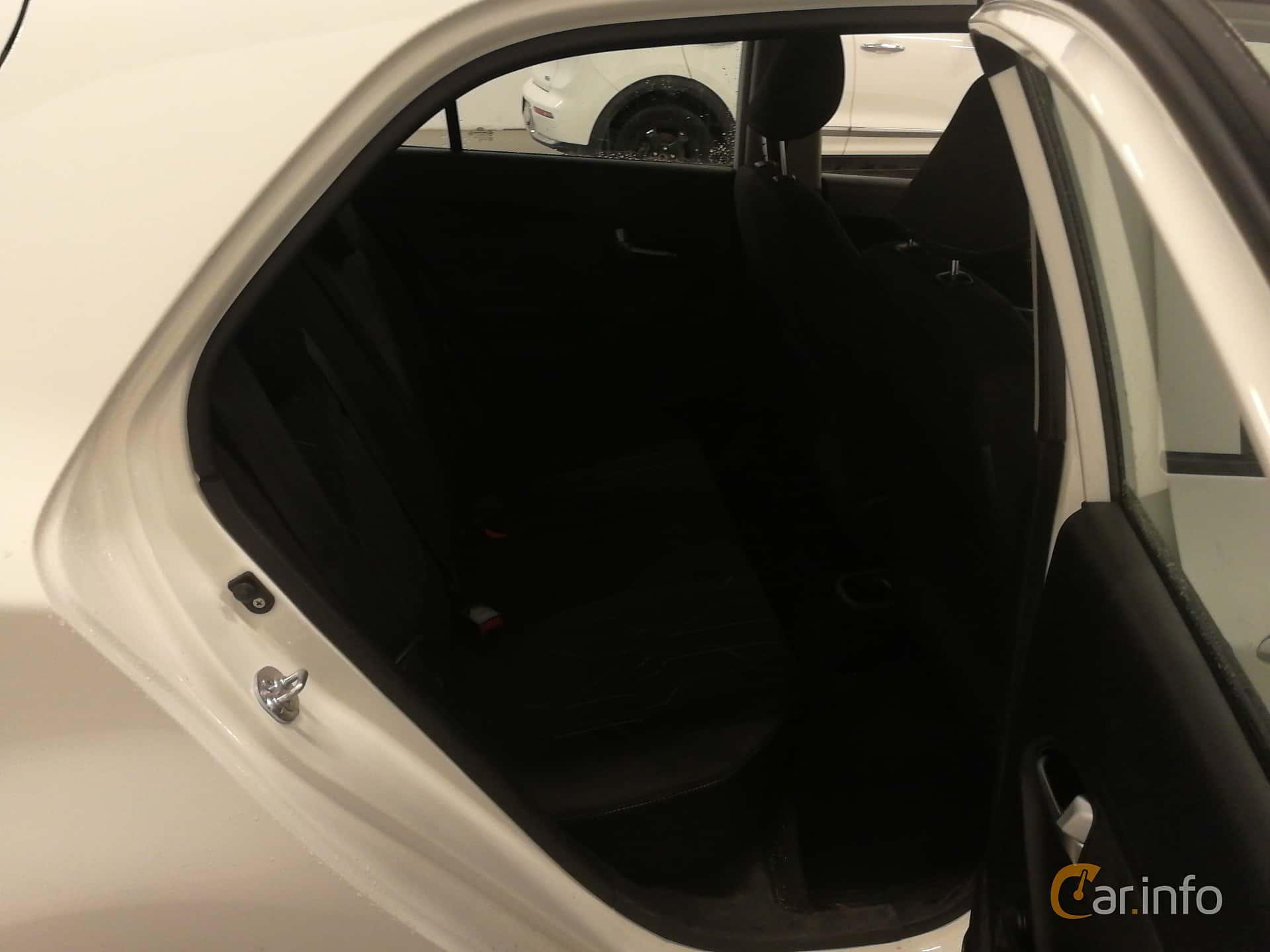 Kia Picanto 5-door 1.0 Manual, 69hp, 2013