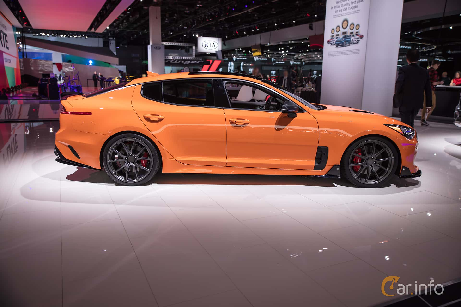 8 images of kia stinger 2 0 t gdi automatic 255hp 2018 by franzhaenel. Black Bedroom Furniture Sets. Home Design Ideas