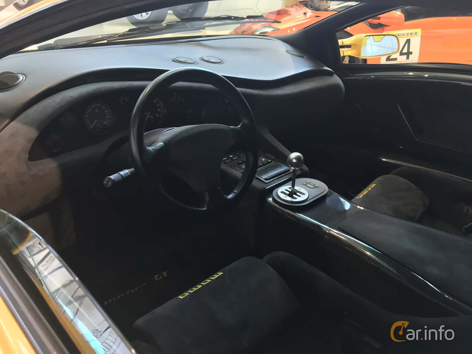 User Images Of Lamborghini Diablo 1st Generation Facelift
