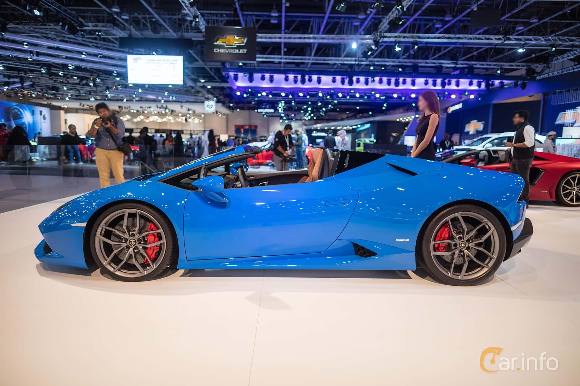 Dubai Motor Show - Car show dubai