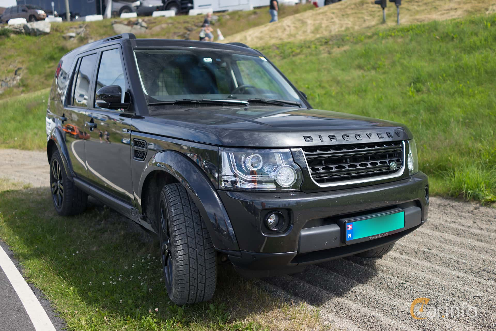 commons file land discovery landrover rover wiki front wikimedia bumper