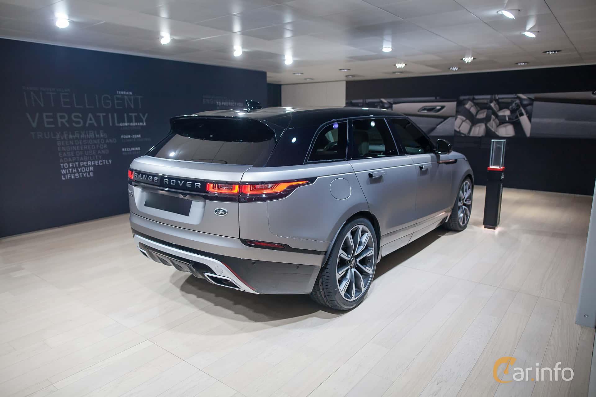 2018 Range Rover Velar Lease Auto Fave