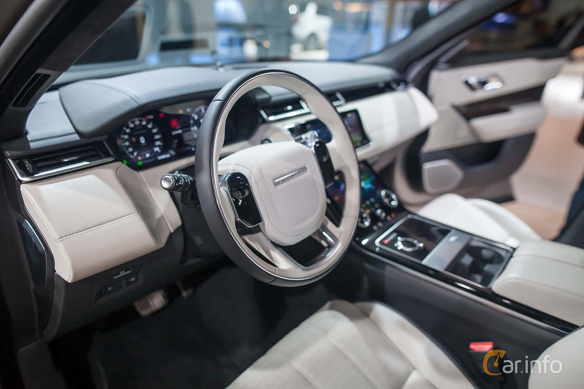 20 absolute range rover ford wallpaper cool hd for Interieur range rover velar
