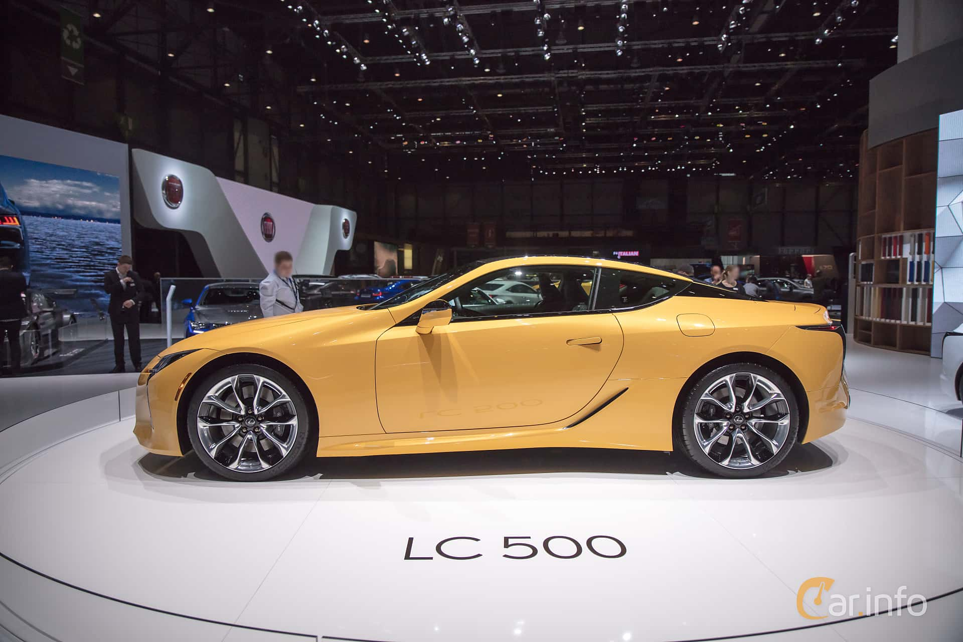 9 Images Of Lexus Lc 500 5 0 V8 Automatic 477hp 2017 By Jarbo