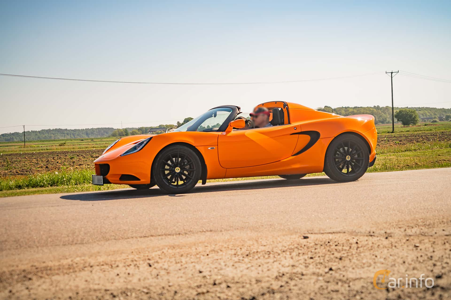 lotus elise cr generation s3 manual 6 speed. Black Bedroom Furniture Sets. Home Design Ideas