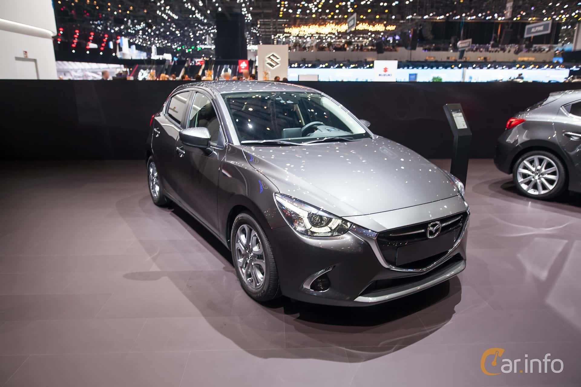 Kekurangan Mazda 2 Hatchback 2018 Murah Berkualitas
