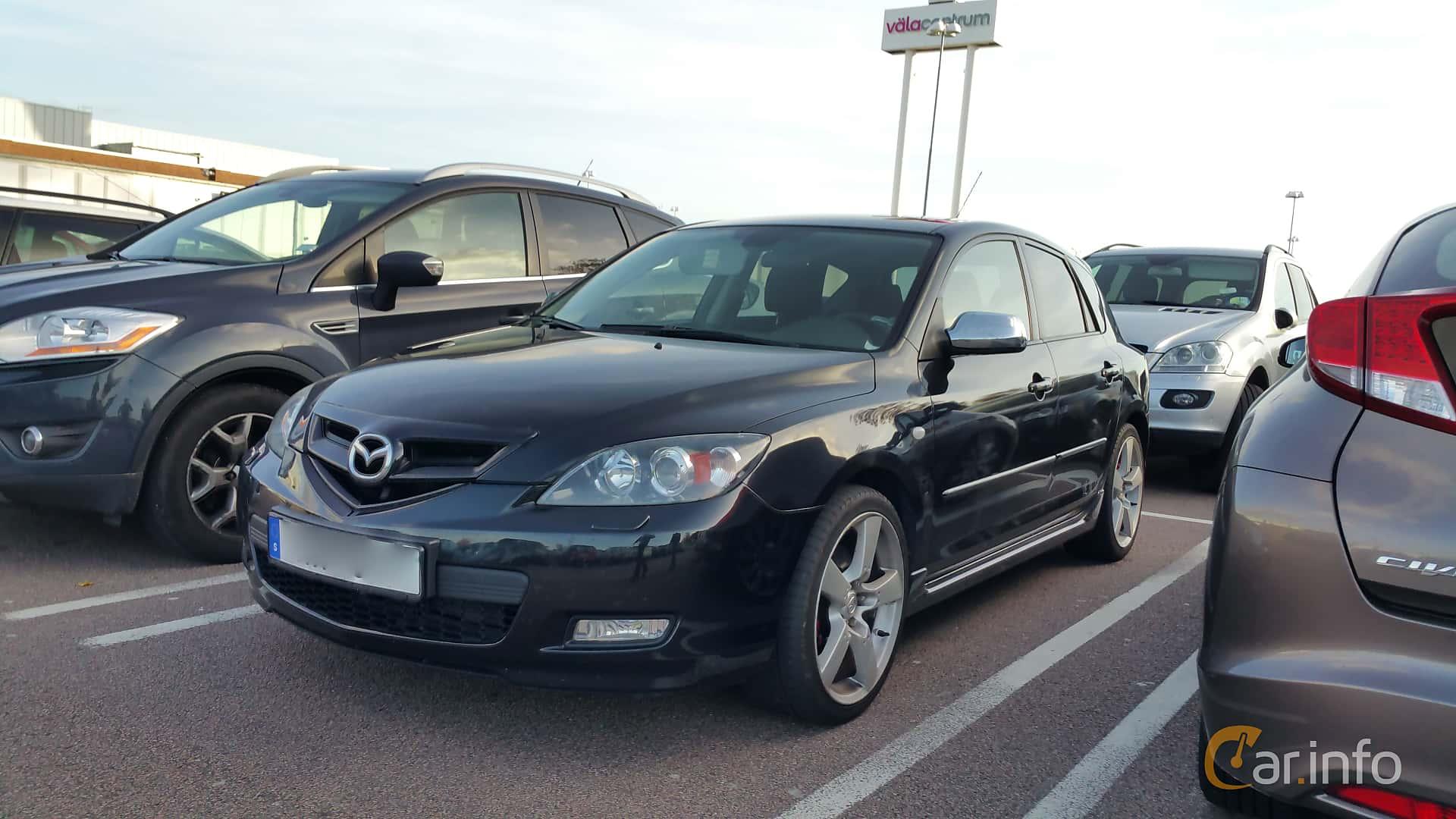 Kelebihan Mazda 3 2.0 Top Model Tahun Ini