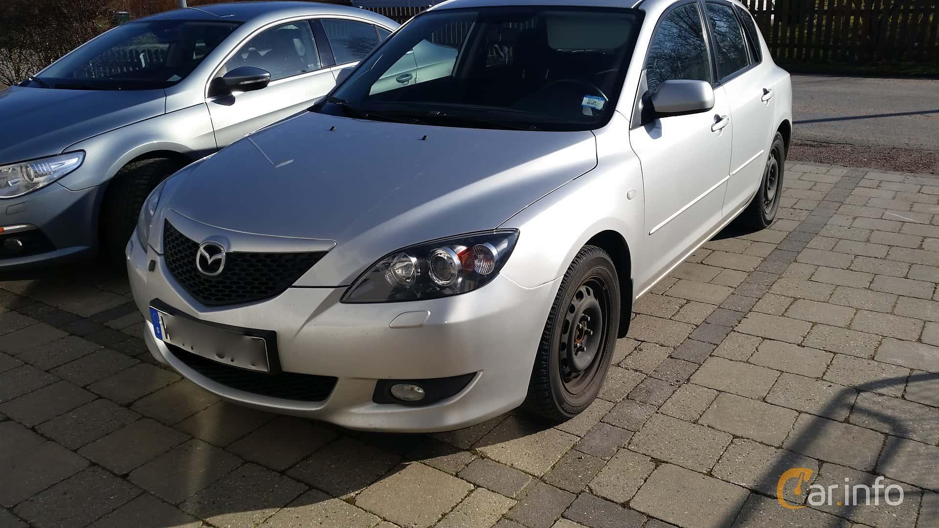Kelebihan Kekurangan Mazda 3 2005 Tangguh