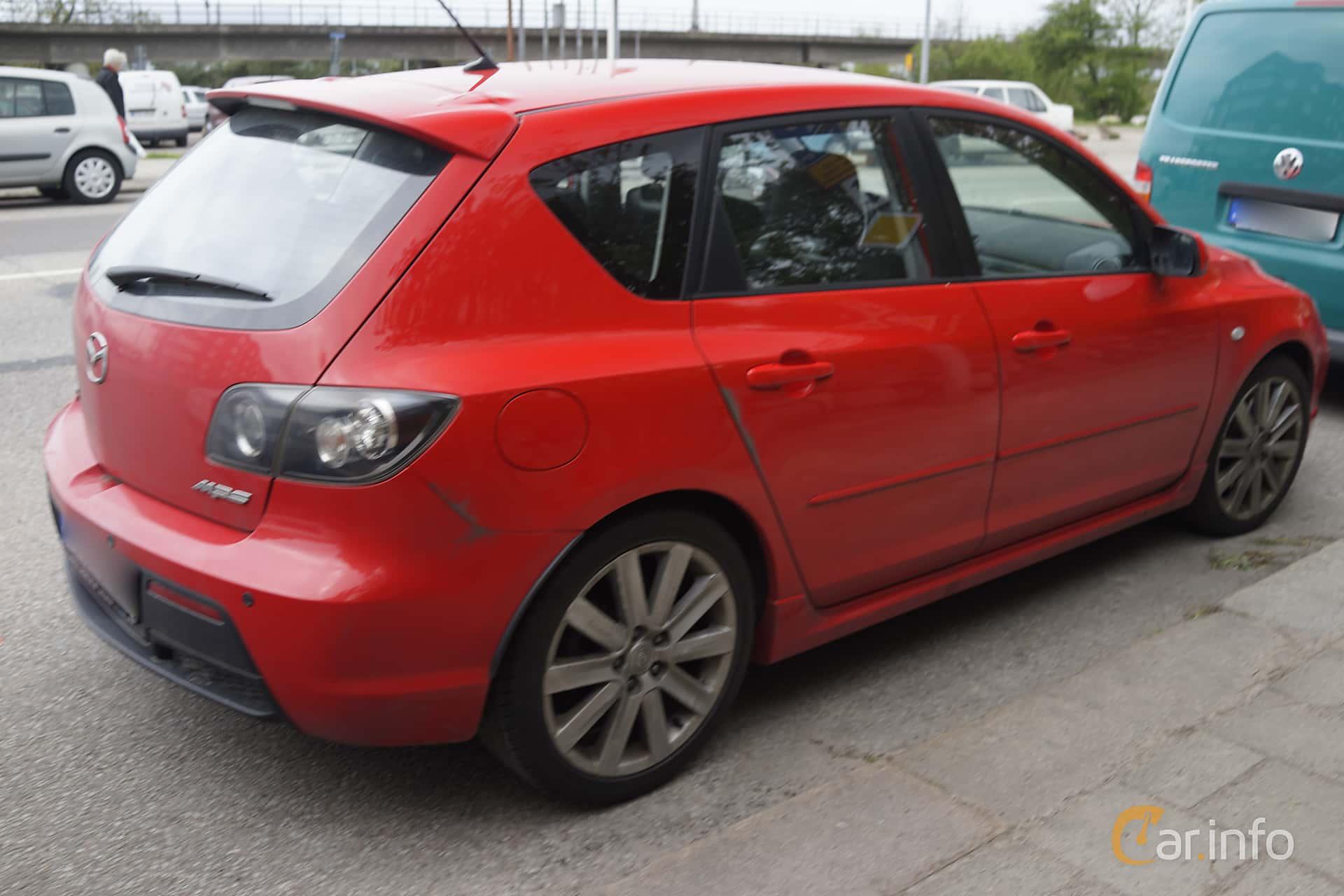 Kelebihan Kekurangan Mazda 3 2007 Spesifikasi