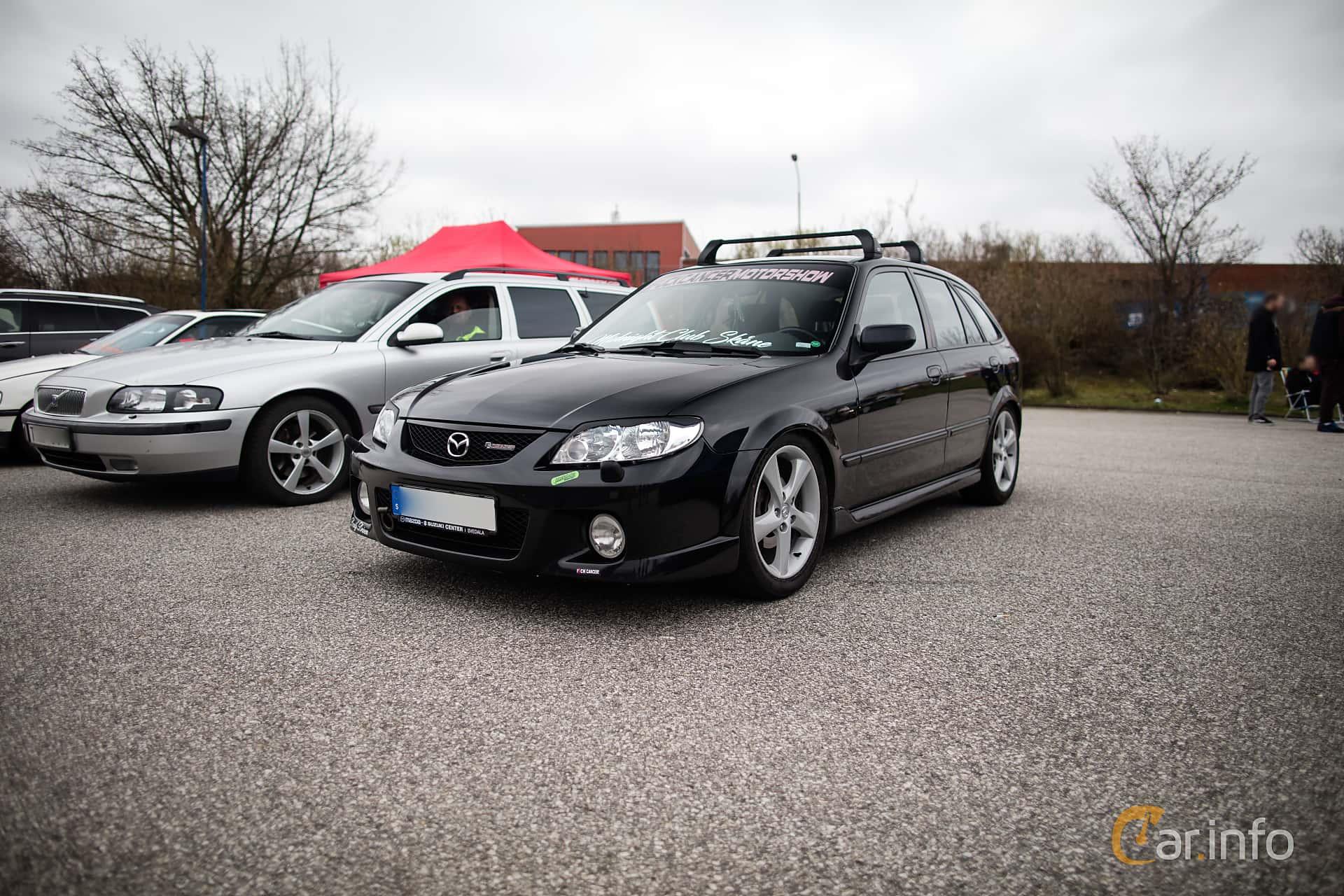 Kelebihan Kekurangan Mazda 2002 Perbandingan Harga