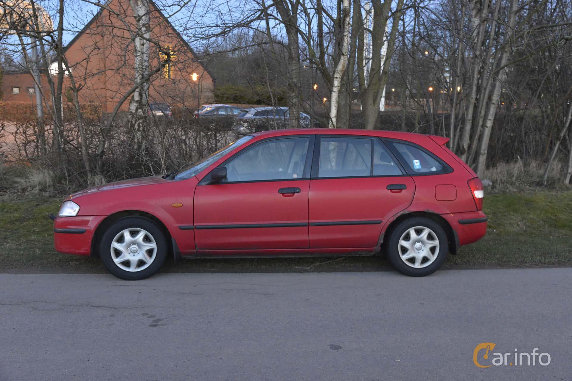 Kelebihan Kekurangan Mazda 1999 Top Model Tahun Ini