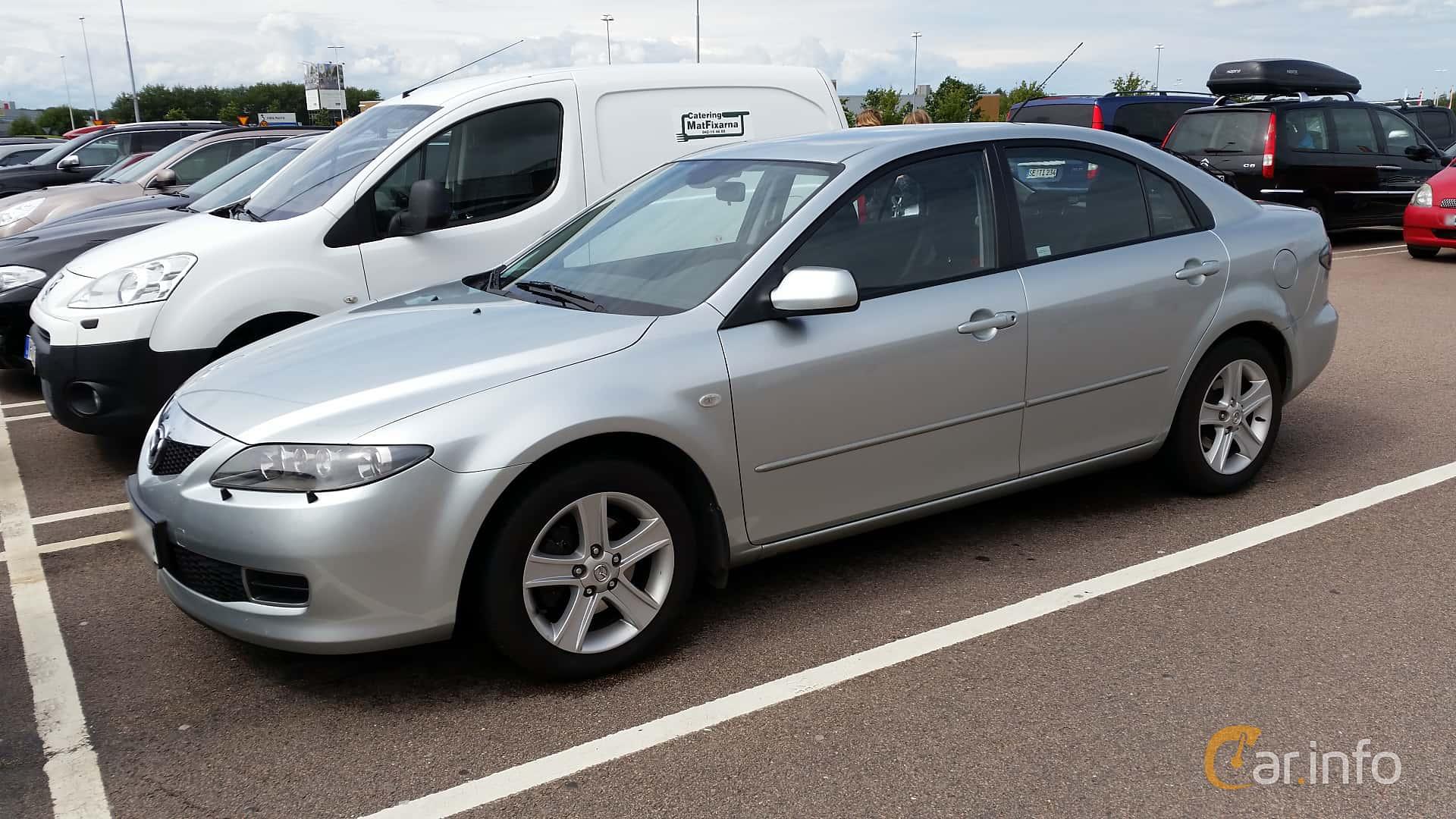 Kelebihan Mazda 6 2006 Murah Berkualitas