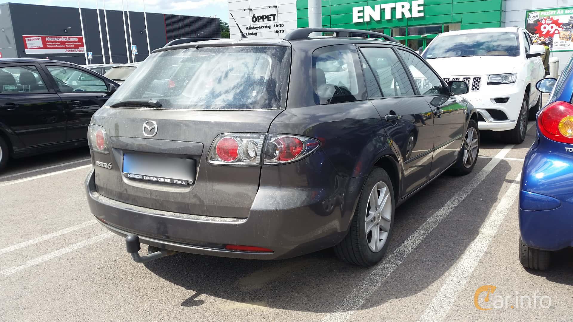 Kelebihan Kekurangan Mazda 6 Gy Review