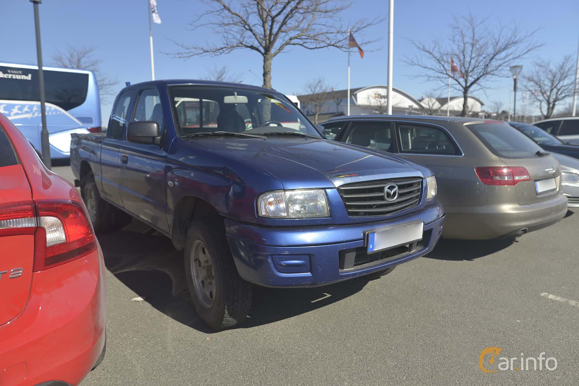 Kelebihan Kekurangan Mazda B Tangguh