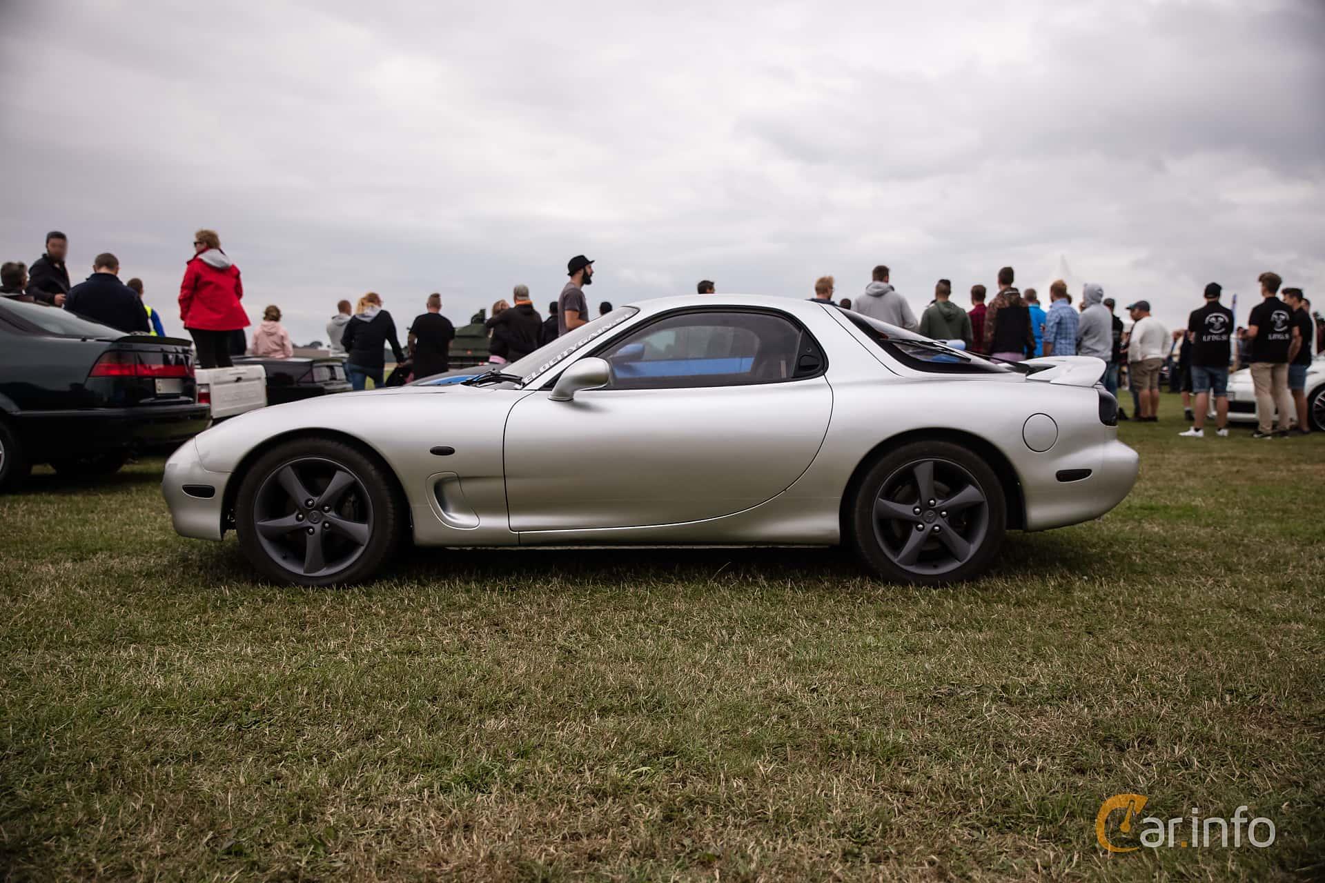 Mazda Rx 7 Fd3s 1992 Rx7 Engine