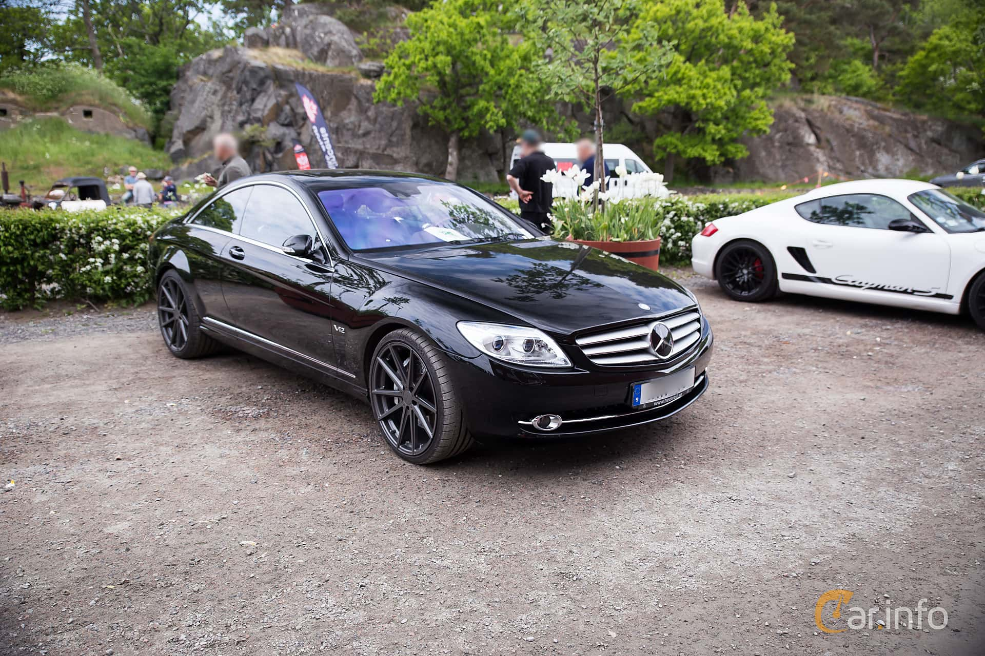 Mercedes benz cl class coup for Mercedes benz cl coupe