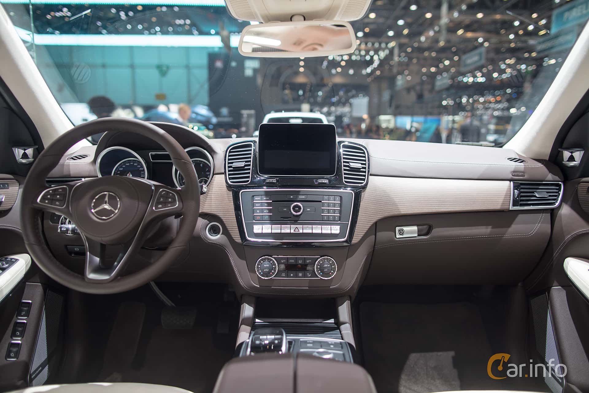 Tagen Pa Geneva Motor Show 2018