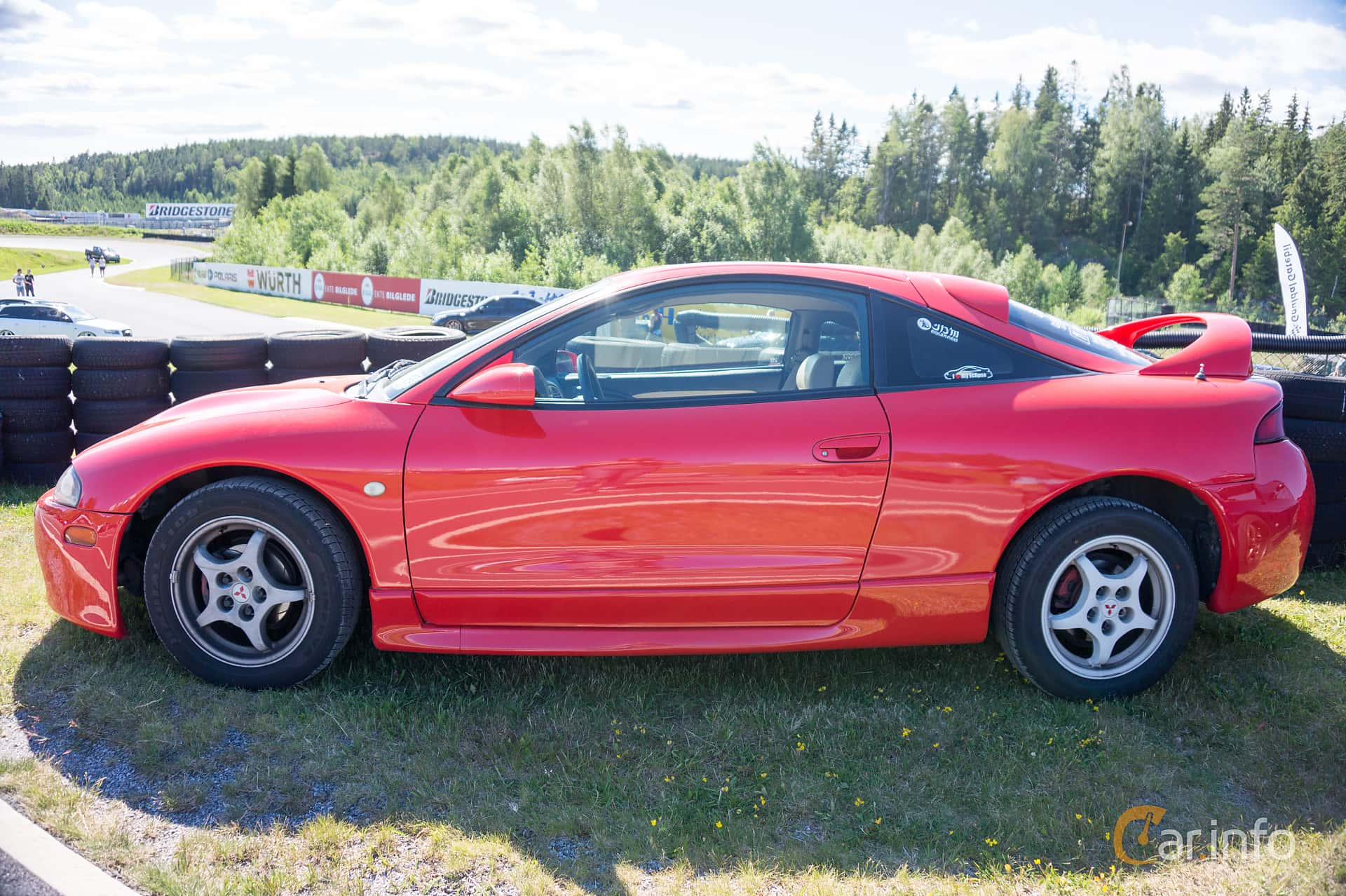 2015 Mitsubishi Eclipse >> 3 Images Of Mitsubishi Eclipse 2 0 Manual 214hp 1998 By