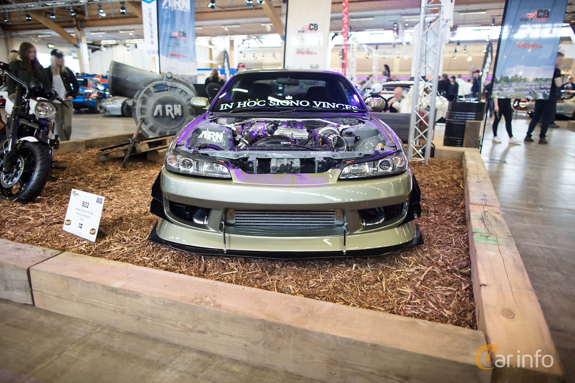 3 images of nissan silvia 2000 turbo coup 2 0 manual 250hp 2000 rh car info
