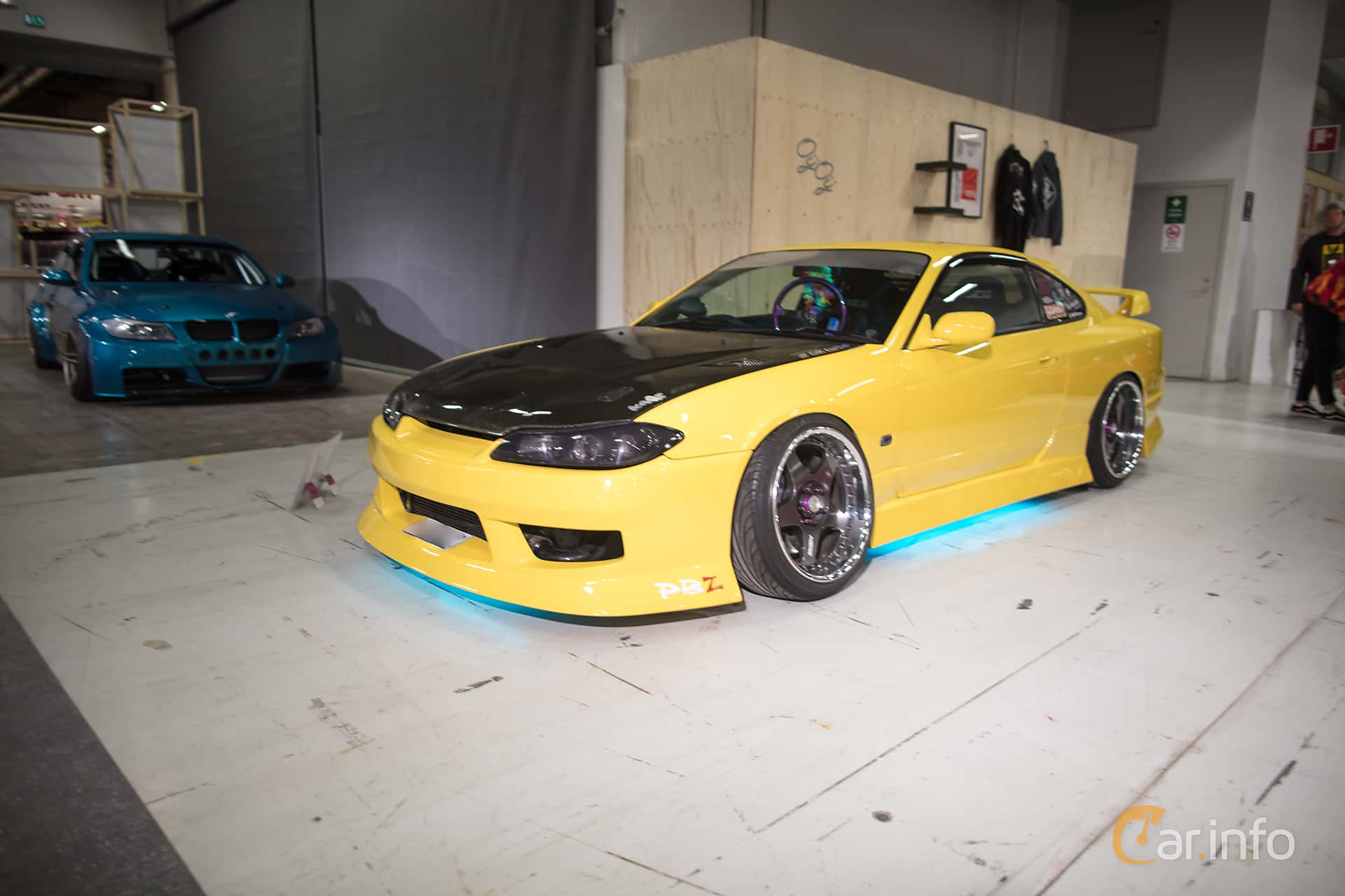 5 images of nissan silvia 2000 turbo coup 2 0 manual 250hp 2000 rh car info