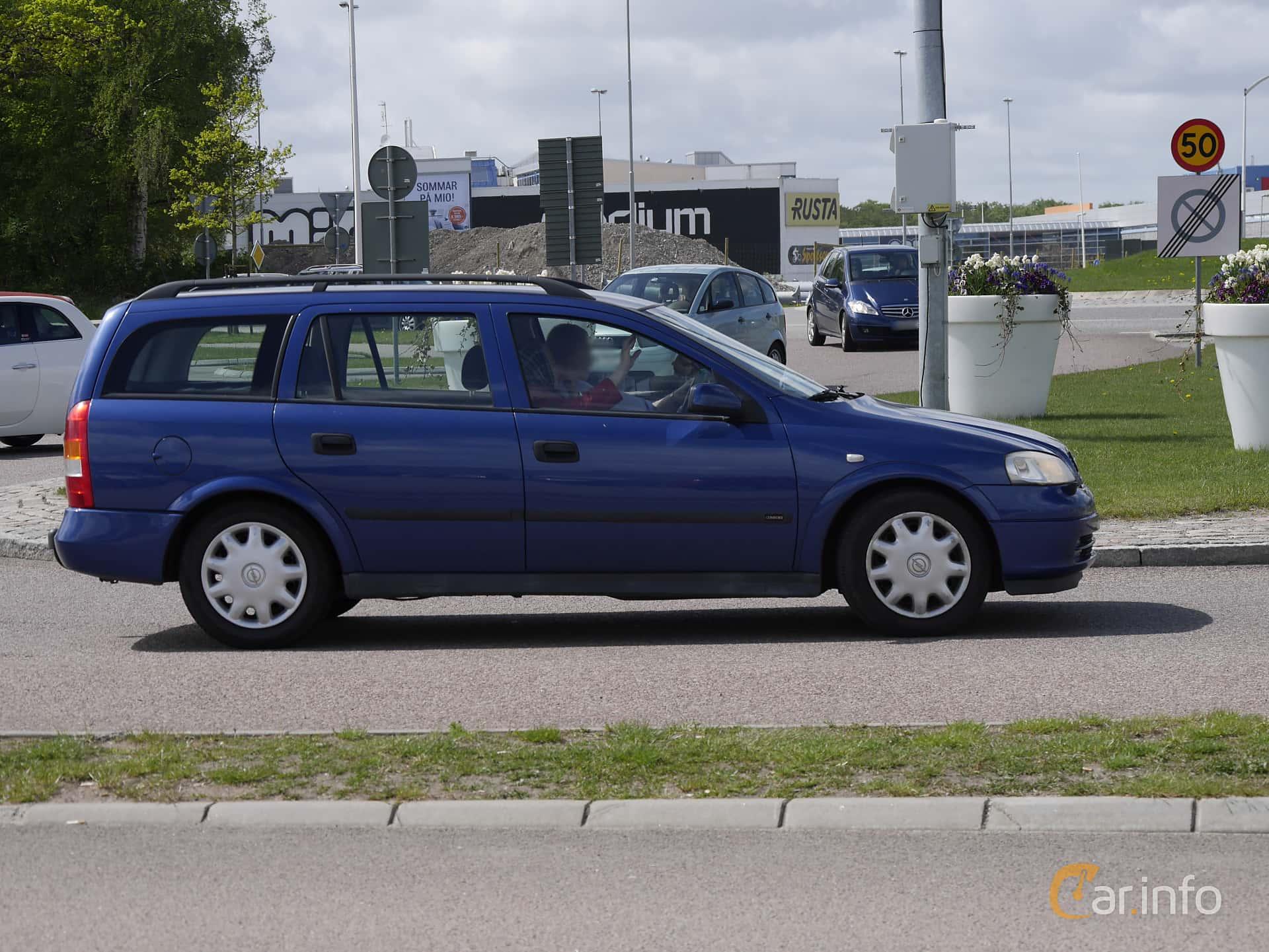 2 images of opel astra caravan 1 6 manual 101hp 2002 by marcusliedholm rh car info