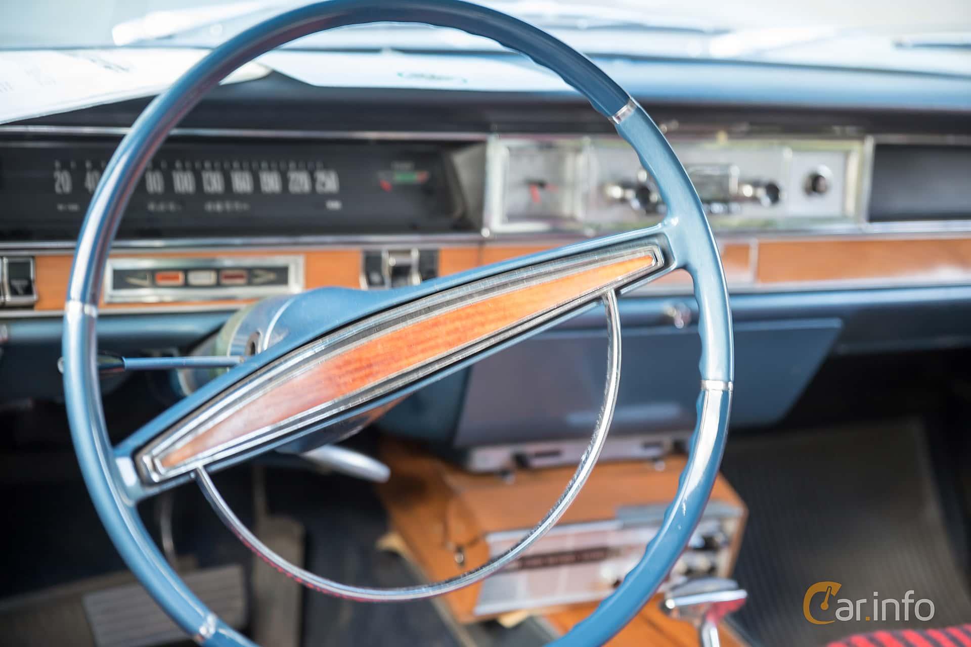 Opel Diplomat 4.6 V8 Manual, 190hp, 1966 at Classic cars på Sundby gård v35 2015