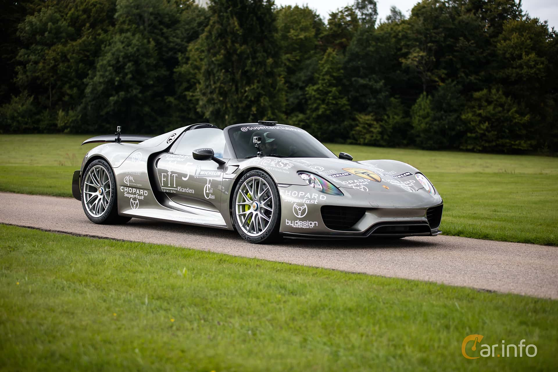 user images of porsche 918 spyder 1st generation. Black Bedroom Furniture Sets. Home Design Ideas