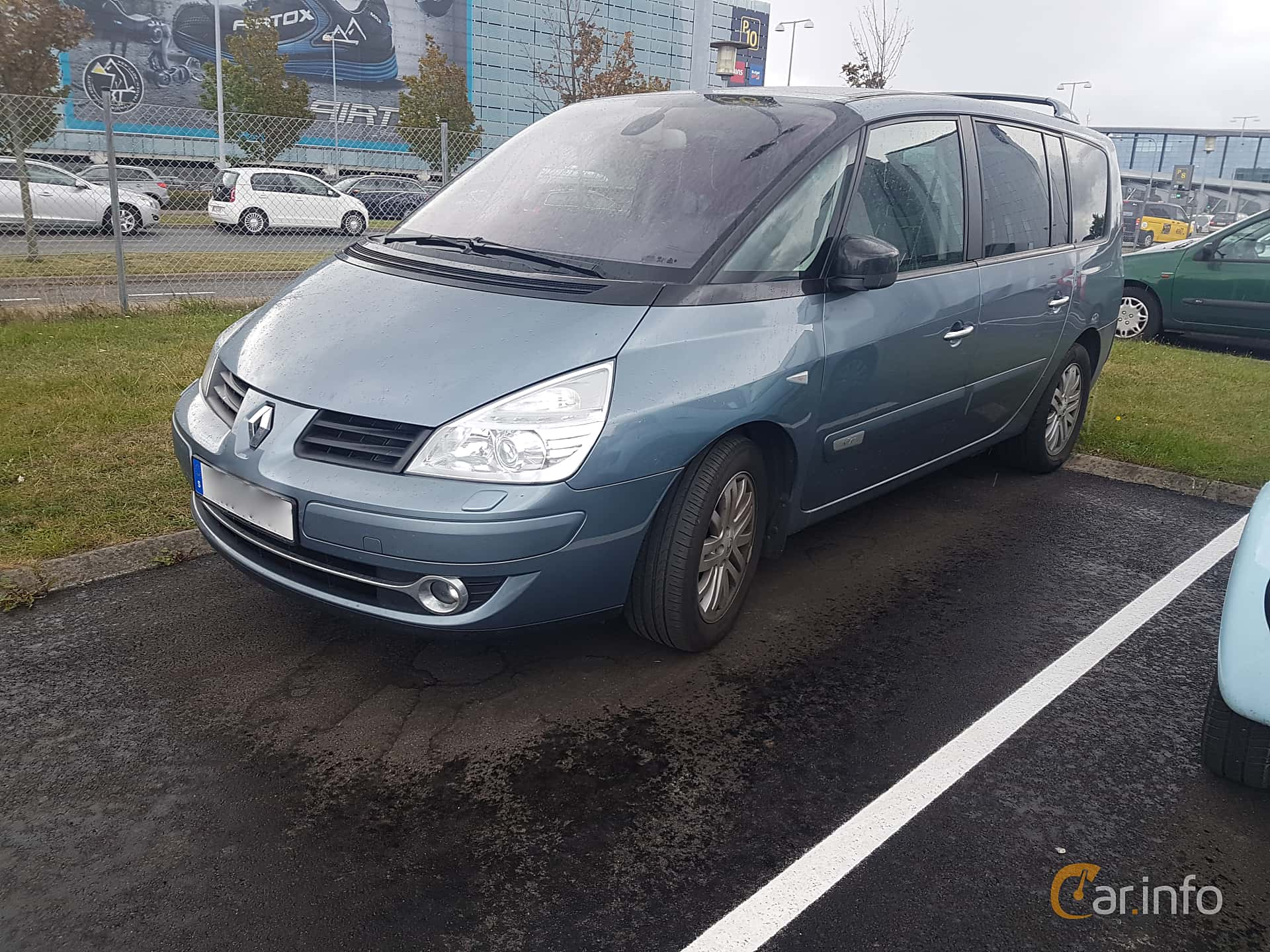 Renault Grand Espace 20 Dci Manual 173hp 2011 Wiring Diagram