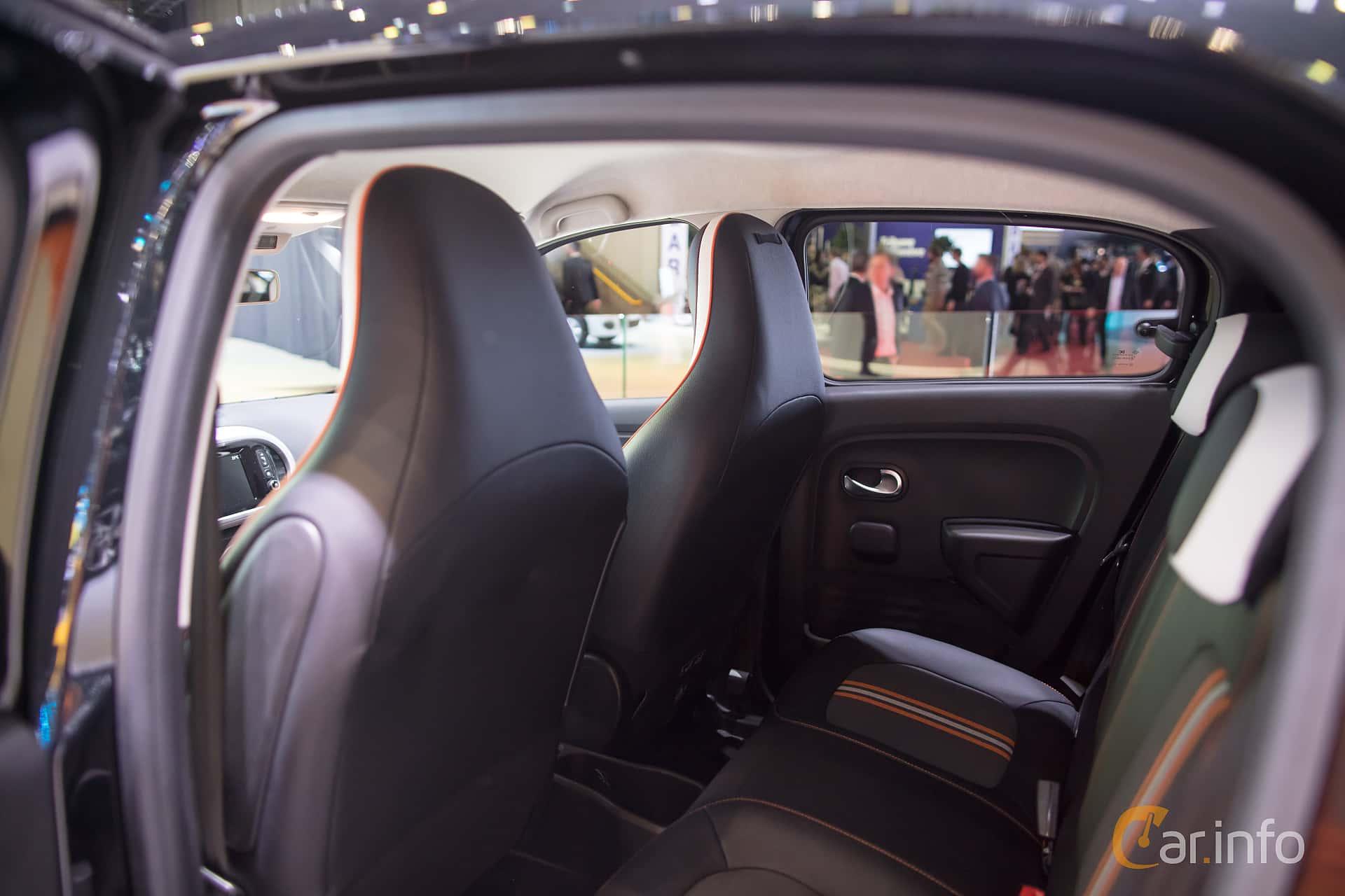 User images of Renault Twingo III