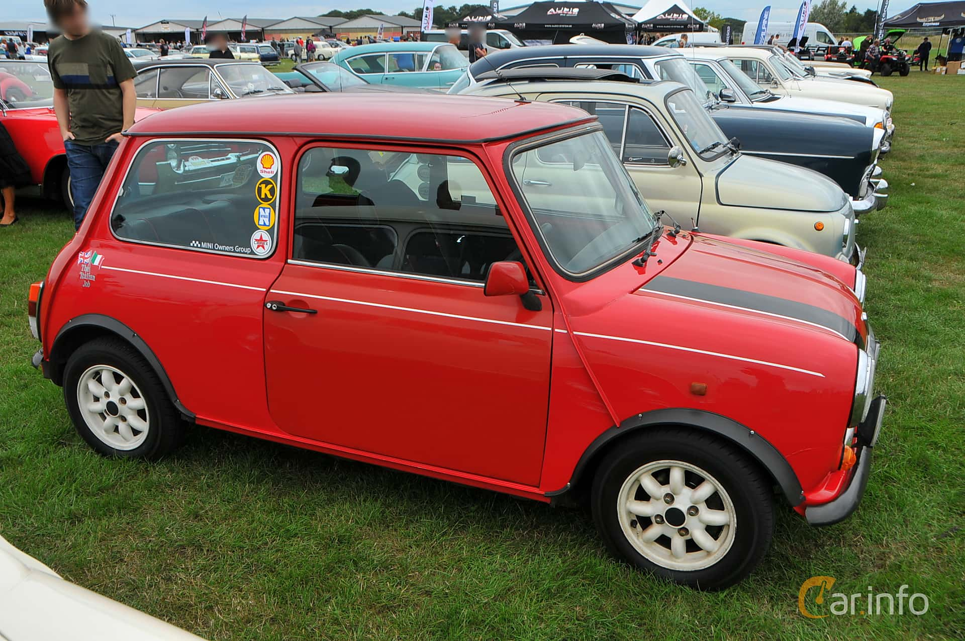 4 Images Of Rover Mini 13 Manual 63hp 1992 By Gno