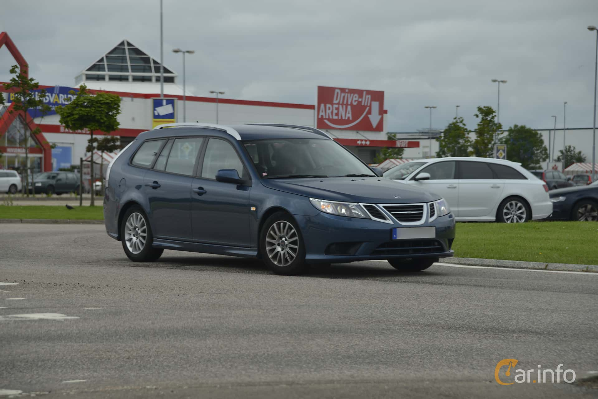 saab 9 3 sportcombi ys3f facelift. Black Bedroom Furniture Sets. Home Design Ideas