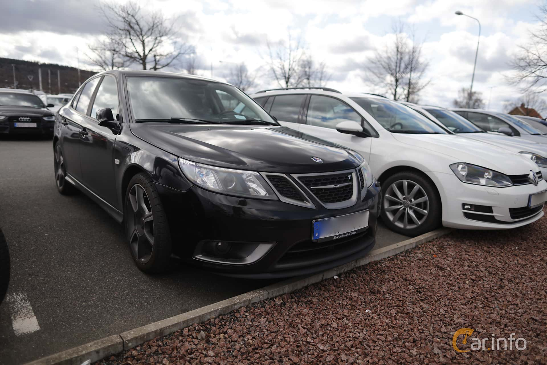 saab 9 3 sportsedan generation ys3f facelift 2 8 turbo v6 xwd. Black Bedroom Furniture Sets. Home Design Ideas