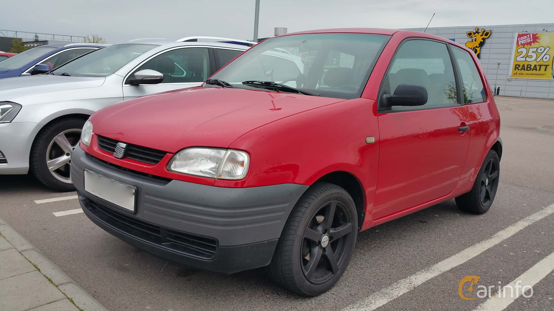 3 images of seat arosa 1 4 manual 60hp 1999 by marcusliedholm rh car info seat arosa manual pdf seat arosa manual pdf