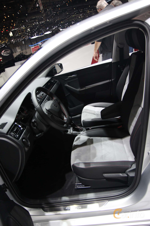 Tagen på Geneva Motor Show 2015