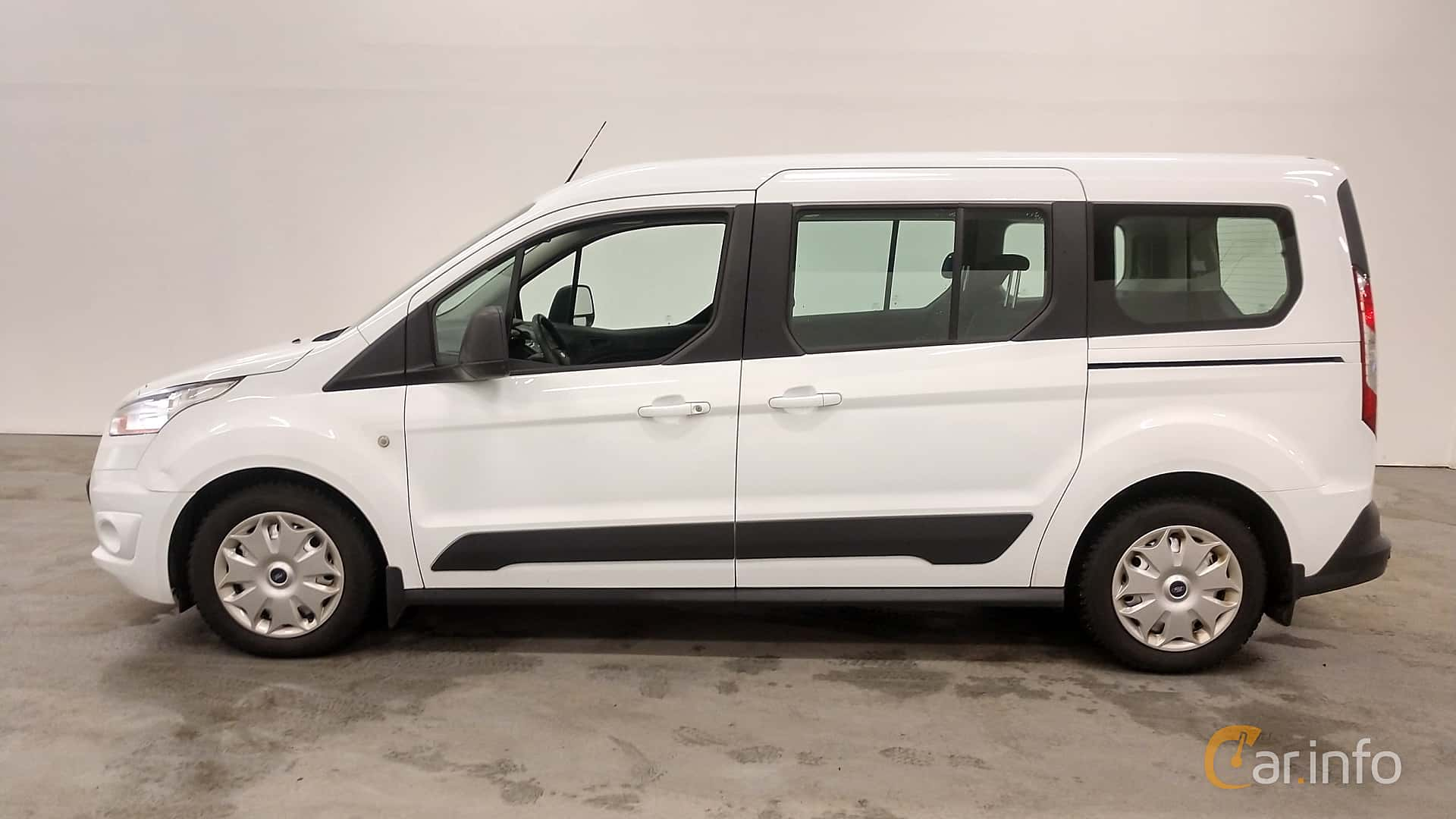 Ford Tourneo Connect LWB 1.6 TDCi Manual, 95hp, 2015