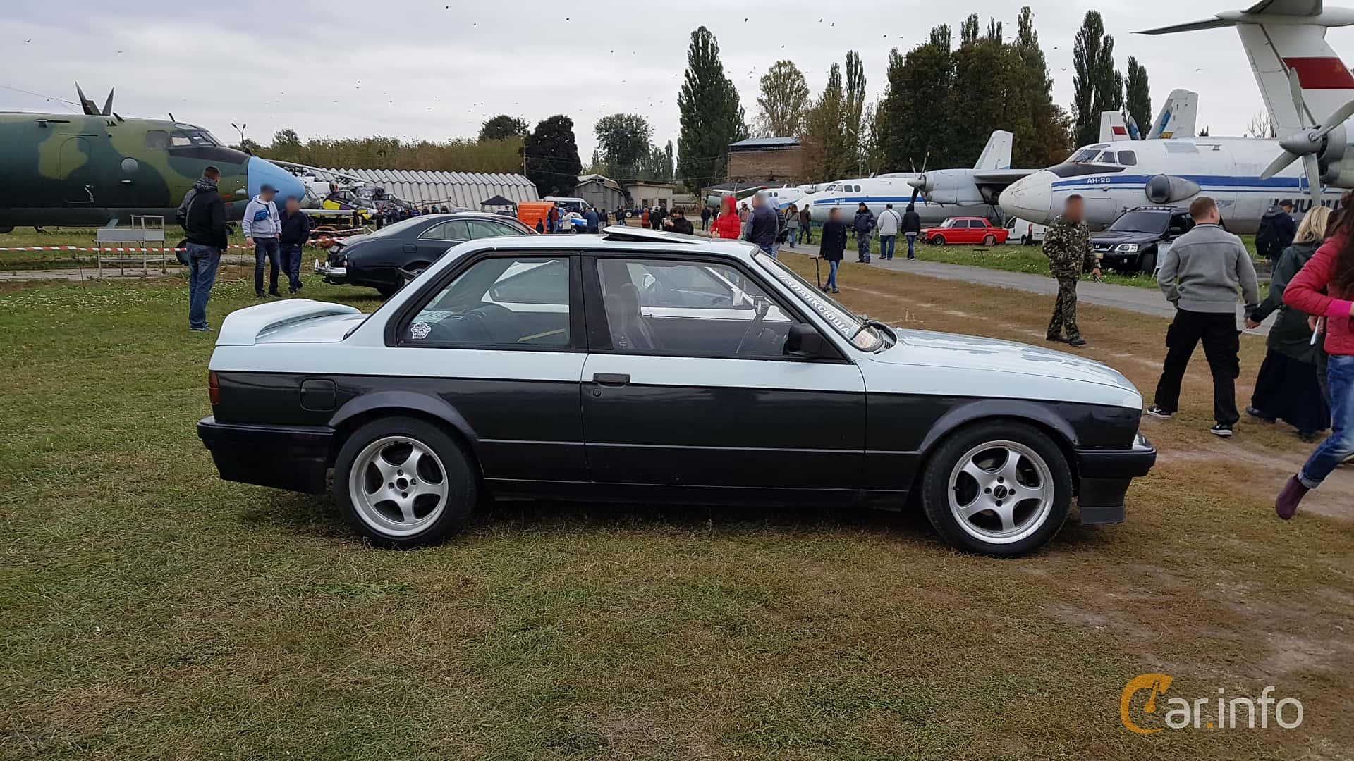 Images Of BMW I Door Sedan Hp By IaninVolodymyr - Bmw 320i 2 door