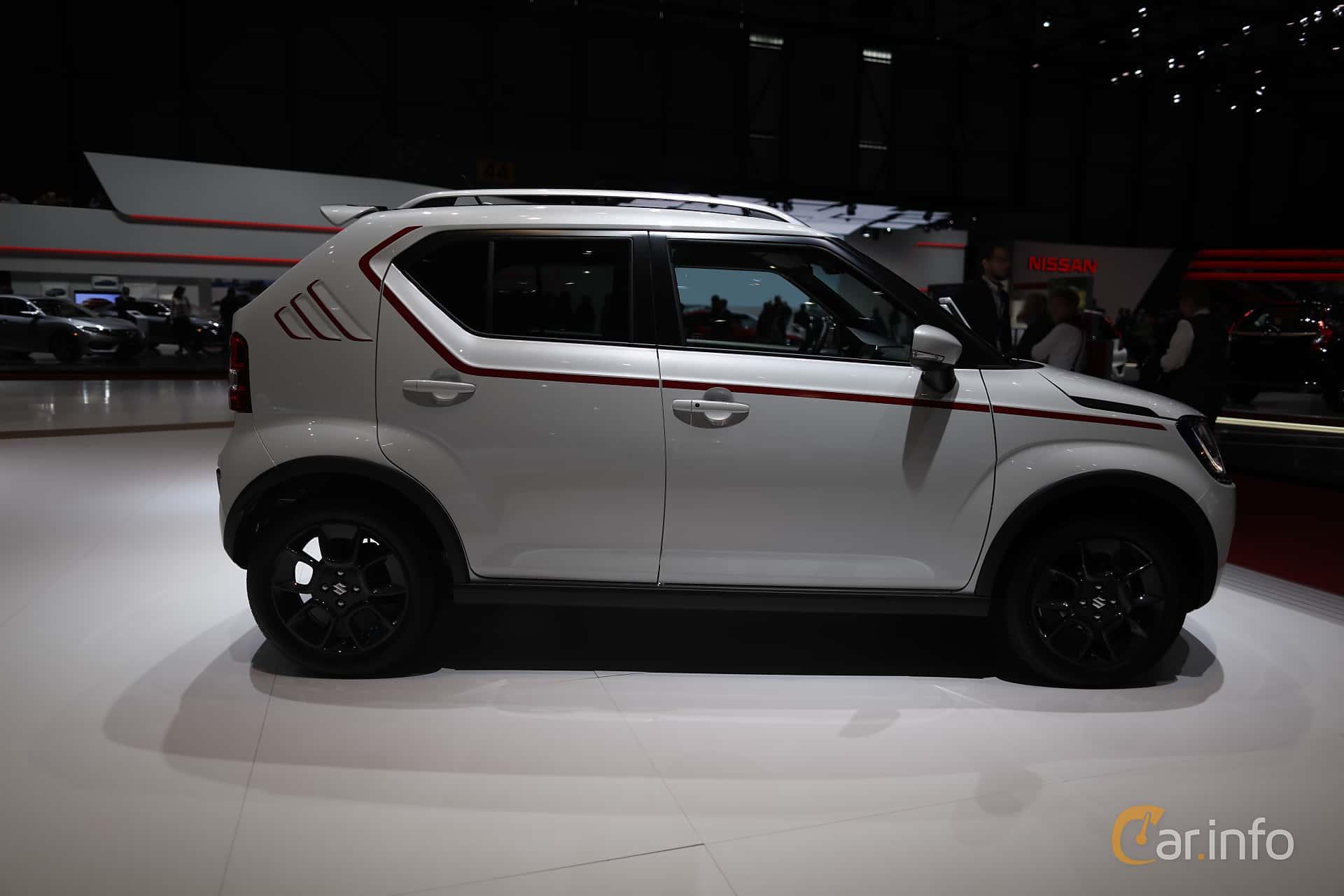 100 2017 Suzuki Ignis Review Caradvice 2017 Kia