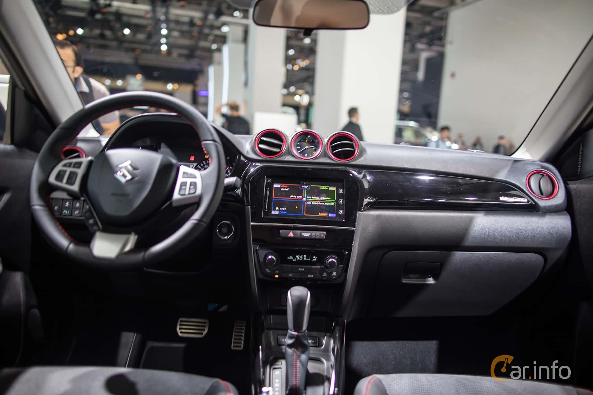 Suzuki Vitara Lebanon Price