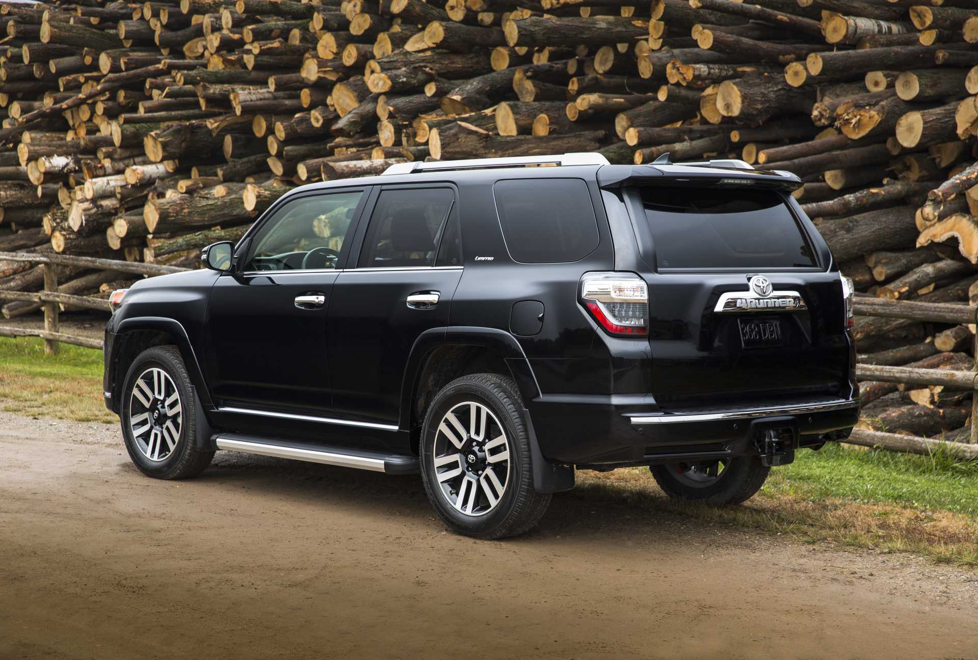 Toyota 4Runner 4.0 V6 Automatic, 270hp, 2014