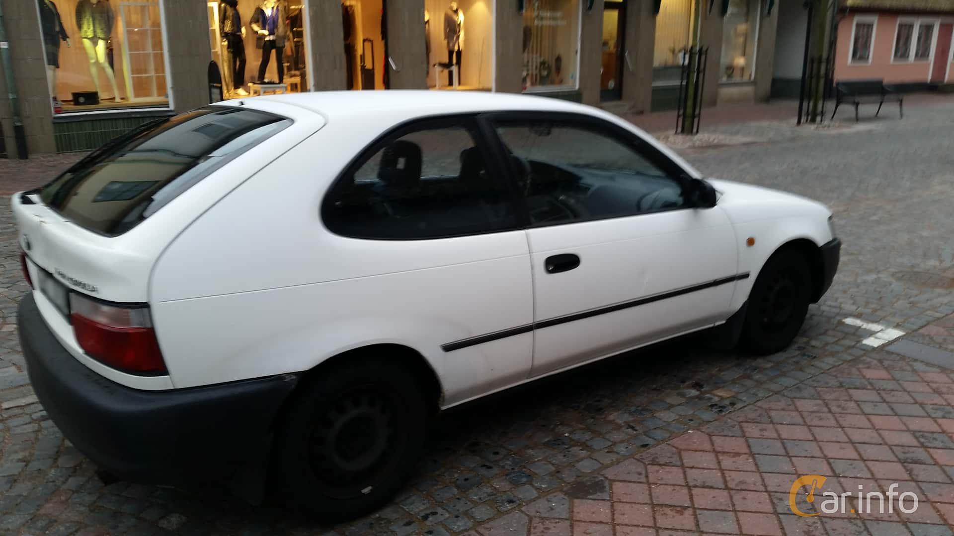 Kekurangan Toyota Corolla 1994 Murah Berkualitas