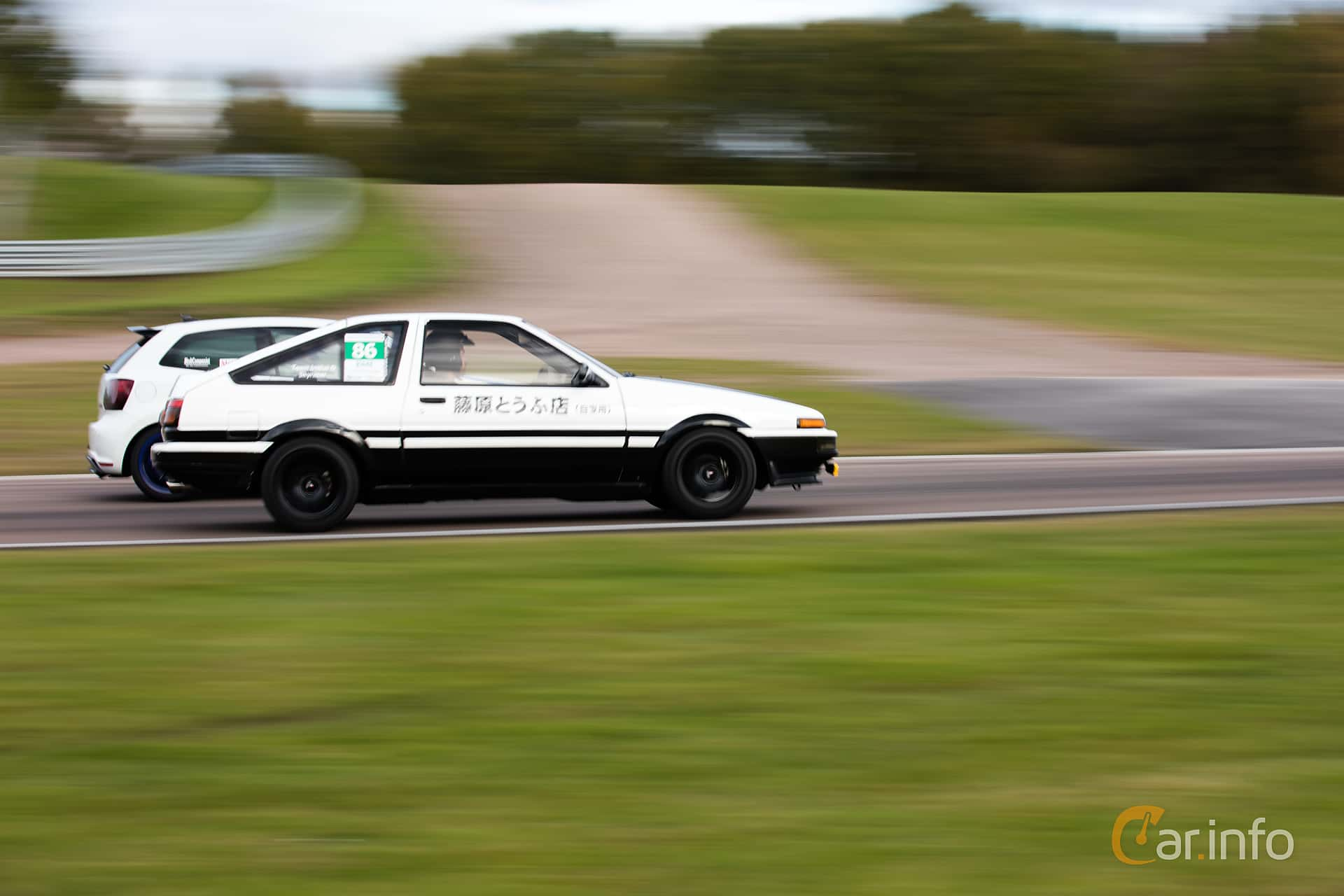 Toyota corolla 3 door hatchback side time attack knutstorp 1 184284g toyota corolla 3 door hatchback 16 manual 116hp 1986 at time attack knutstorp publicscrutiny Images