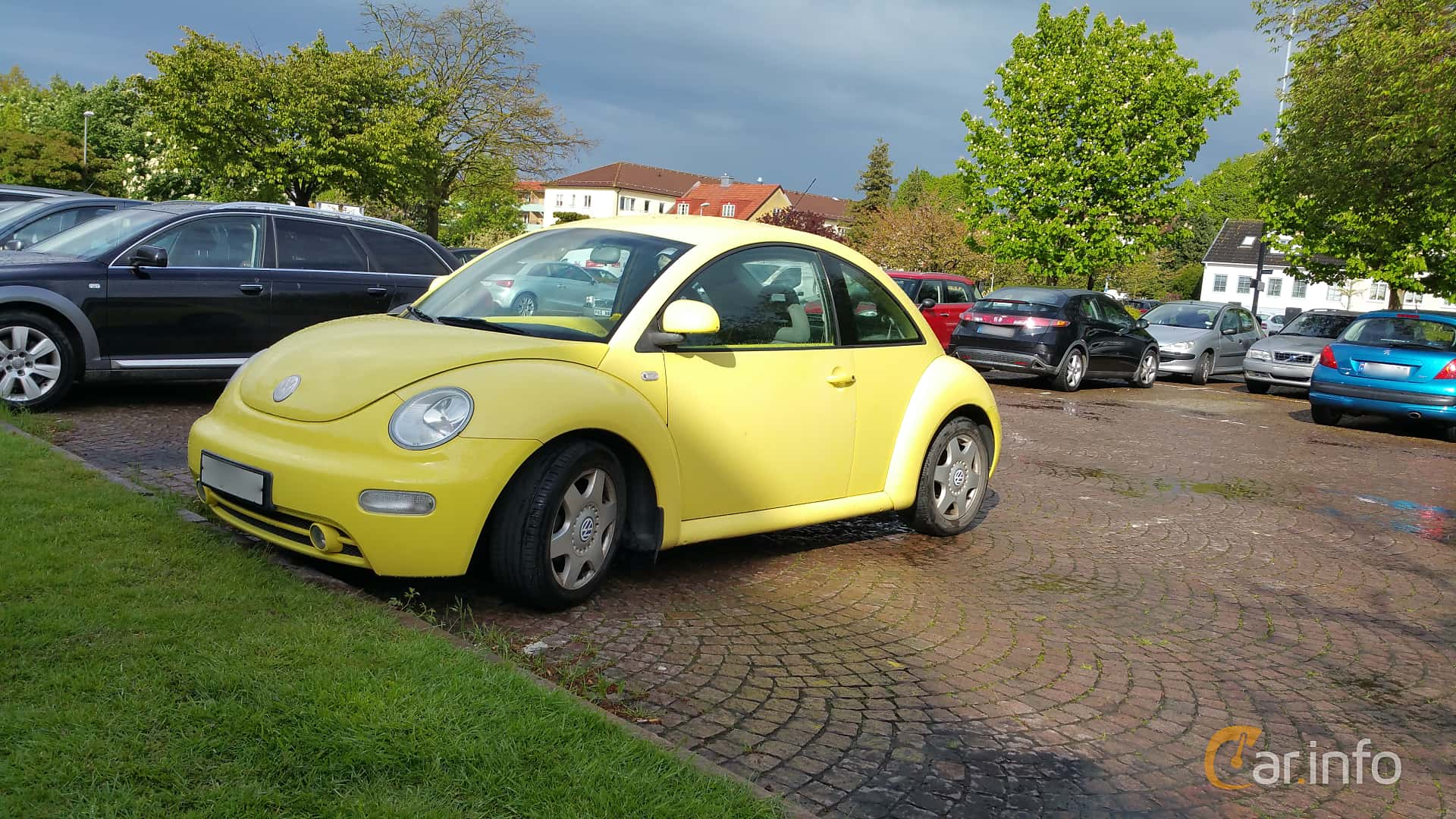 cars t pink various ago been questions is volkswagen sale time driven top but stopped at pic that torn convertible odometer much and all in super beetle dents years hasn for dings fair discussion interior