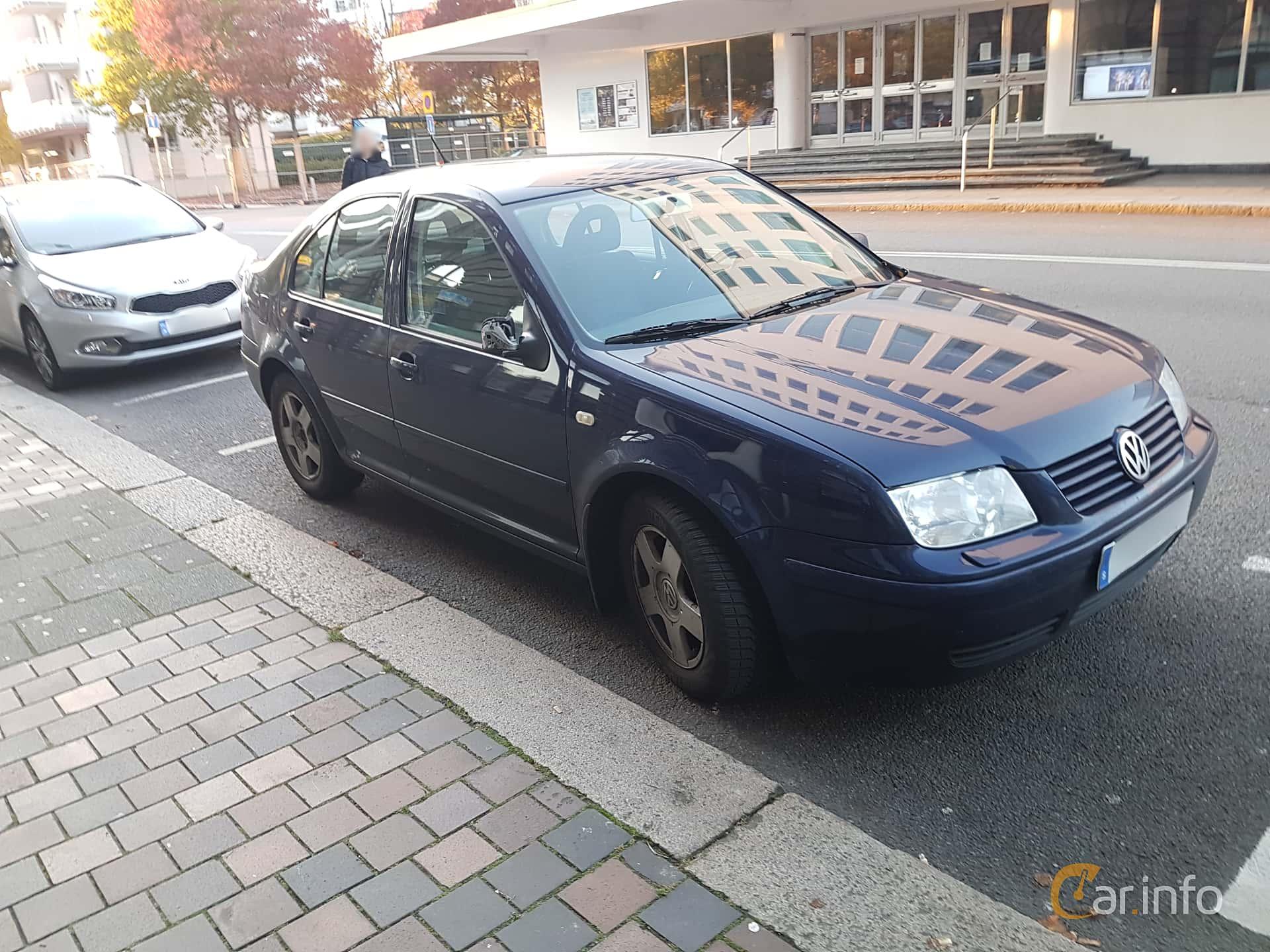 manual volkswagen bora 2000