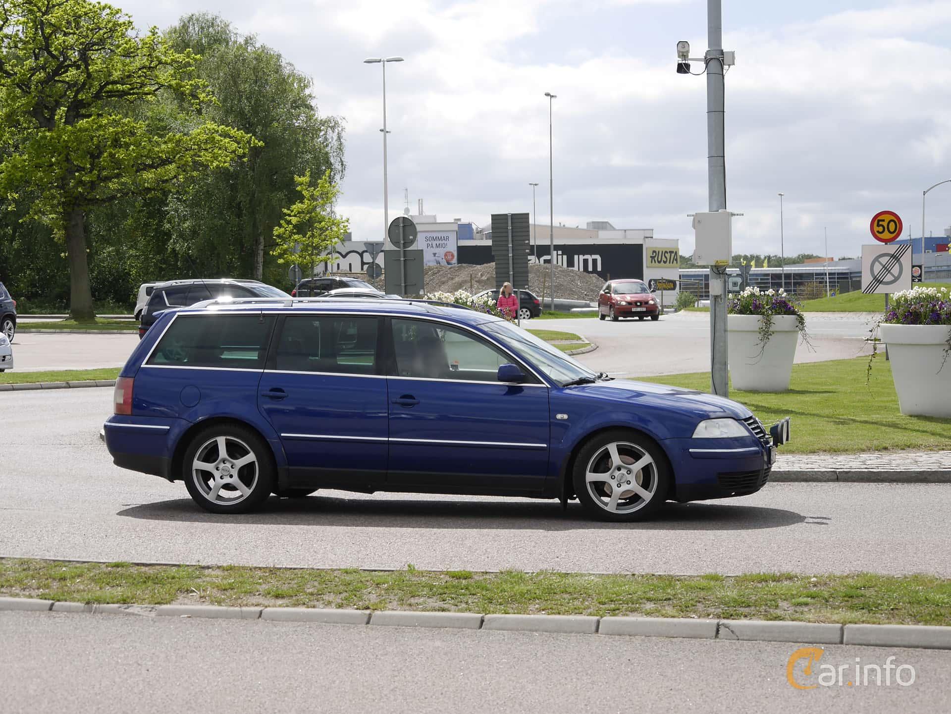 Volkswagen Passat 19 Tdi 4motion B5 Gp Typ 3bg 2001 Fuel Filter