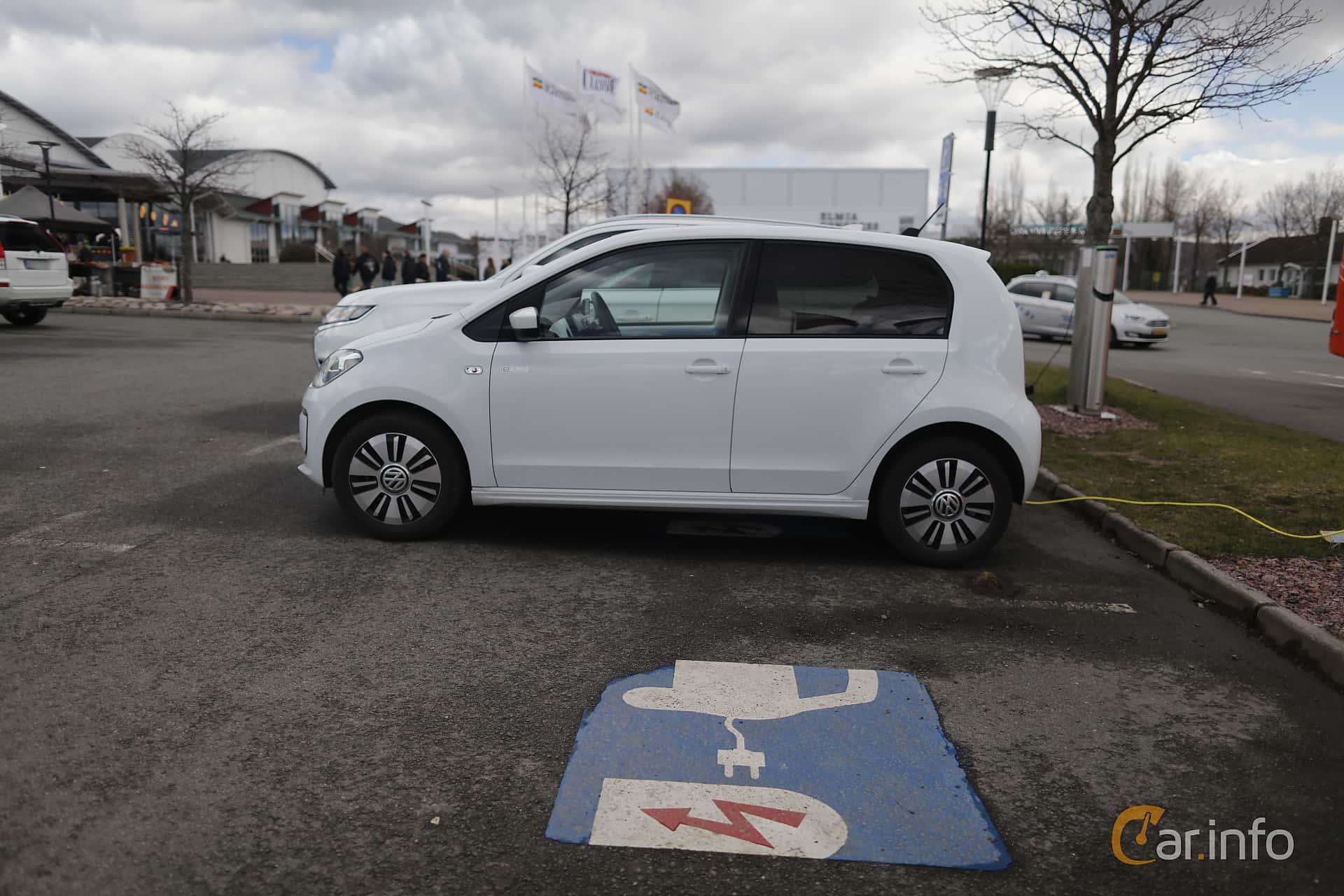 Volkswagen Up 5 Door