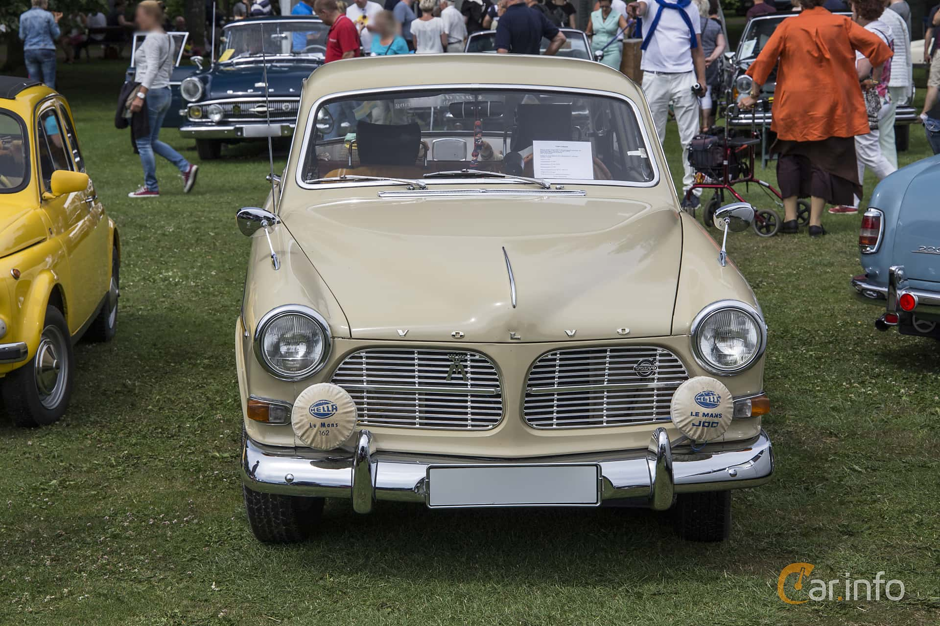 2 images of volvo amazon 121 p130 1 8 b18a manual 75hp 1965 by pelle rh car info 1969 Volvo 1965 Volvo 210