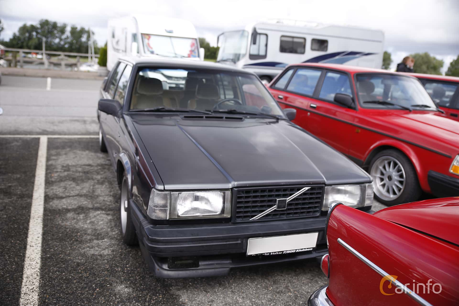 3 images of volvo 744 2 3 manual 162hp 1988 by franzhaenel rh car info 1988 Volvo 760 1992 Volvo