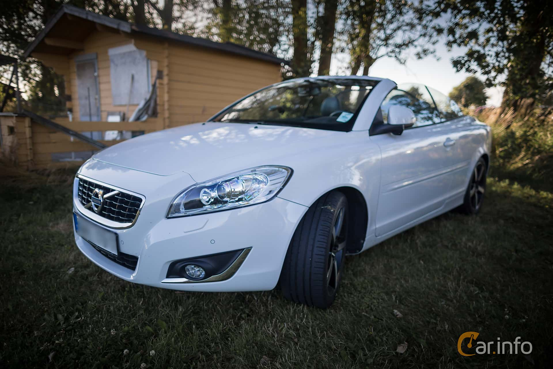 in rear for top volvo replacement news down convertible the works discontinued view